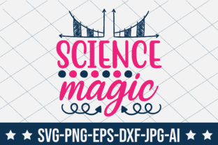 Science Magic Graphic Crafts By crafthome