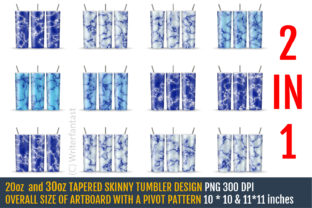 20oz and 30oz TAPERED Skinny Tumbler Graphic Crafts By Writerfantast