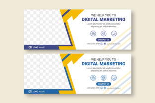 Business Facebook Cover Banner Layout Graphic Graphic Templates By Designstore136