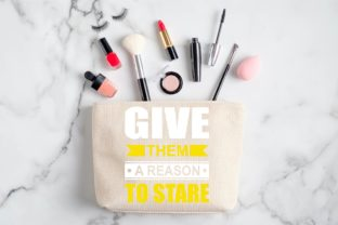 Give Them a Reason to Stare Graphic Illustrations By VectorEnvy