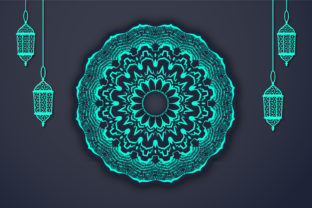 Luxury Mandala Background Vector Graphic Backgrounds By Vectclan