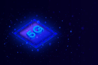 3d Isometric 5g Vector Illustration Graphic Graphic Templates By HASHTECH