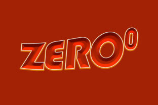 Zero Degree 3d Text Effect Graphic Layer Styles By grgroup03