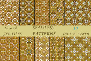Granite Textures Digital Papers Graphic Patterns By SweetDesign