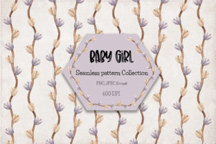 Print on Demand: Pattern Collection