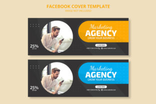 Business Facebook Cover Banner Design Graphic Graphic Templates By Designstore136