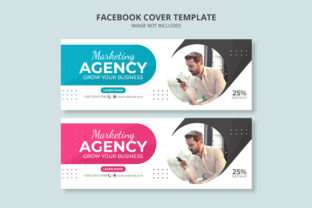 Business Facebook Cover Template Graphic Graphic Templates By Designstore136