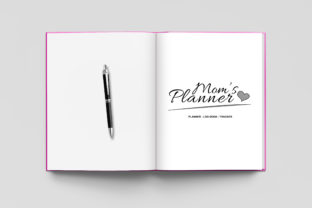 Mom's Planner Template - 2