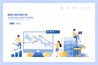 Print on Demand: Long Term Profits and Investments Graphic Illustrations By setiawanarief111
