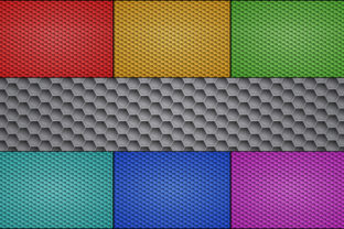 Backgrounds with Hexagonal Holes Graphic Backgrounds By alsstocks450