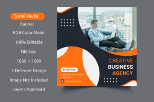Digital Marketing Agency Social Template Graphic Websites By md.abdulhalim01916