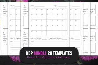 KDP Bundle  By srsadi123