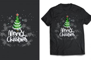 Merry Christmas Graphic Print Templates By naemislamcmt