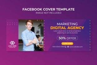Business Facebook Timeline Cover Layout Graphic Graphic Templates By Designstore136