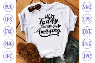Make Today Ridiculously Amazing Graphic Crafts By ismetarabd