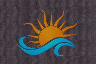 Summer Summer Embroidery Design By Digital Creations Art Studio