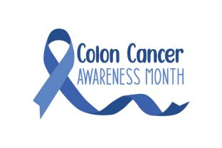 Colon Cancer Awareness Month Cancer Awareness Craft Cut File By Creative Fabrica Crafts