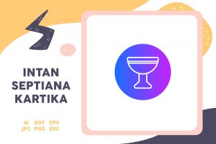 Easter Graphic Icons By Intanseptianakartika