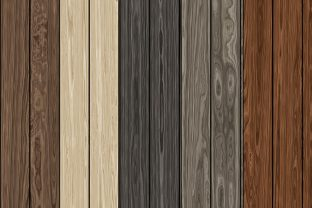 Wooden Backgrounds Graphic Backgrounds By dotstudio
