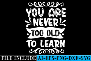You Are Never Too Old to Learn Graphic Crafts By beautycrafts360