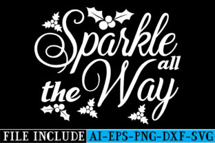 Sparkle All the Way Graphic Crafts By beautycrafts360
