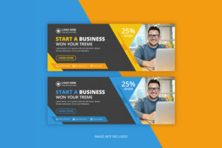 Business Facebook Cover Graphic Graphic Templates By Designstore136