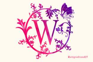 Print on Demand: Womens Day Decorative Font By utopiabrand19