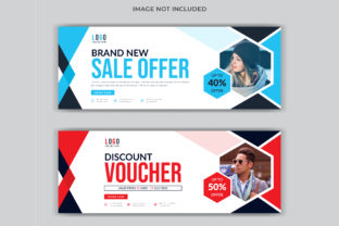 Fashion Sale Social Media Facebook Cover Graphic Web Templates By grgroup03