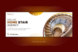 Real Estate Rent Sale Facebook Cover Graphic Web Templates By grgroup03