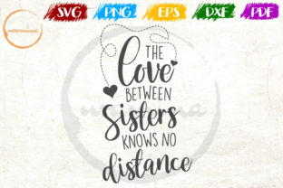 Print on Demand: The Love Between Sister Knows Graphic Crafts By Uramina