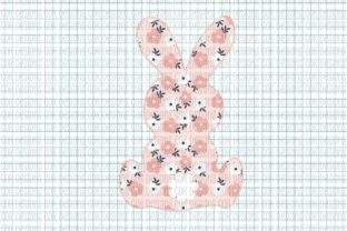 Print on Demand: Bunny Graphic Crafts By designscor