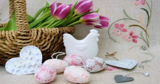 Hop Into Spring With Some Easter Projects