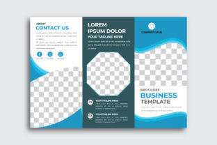 Brochure Design Template Graphic Print Templates By Sonali Sathi