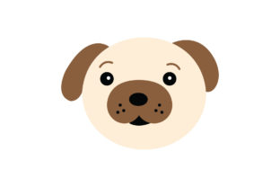 Dog Graphic Illustrations By zia studio