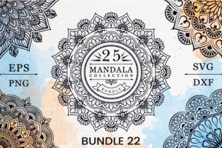 Print on Demand: Mandala Coloring Book for Kdp Interior Graphic Coloring Pages & Books By KdpKing
