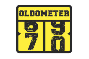Oldometer 70 Years Birthday Craft Cut File By Creative Fabrica Crafts