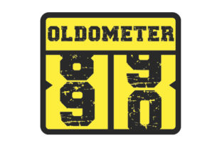 Oldometer 90 Years Birthday Craft Cut File By Creative Fabrica Crafts
