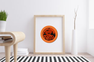 Halloween - Home Decor Graphic Print Templates By web.ladafood18