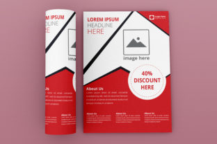 Flyer Design Templates Graphic Print Templates By Graphic_service