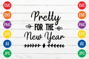 Pretty for the New Year Graphic Crafts By ismetarabd