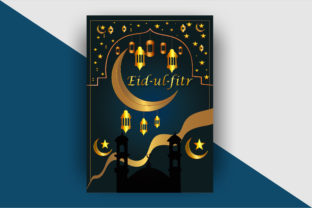 Creative Flyer Template Graphic Print Templates By munalisa3579