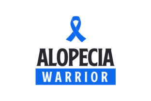 Alopecia Warrior Awareness Craft Cut File By Creative Fabrica Crafts