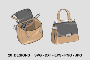 Bag - Illustrations Graphic Illustrations By web.ladafood18
