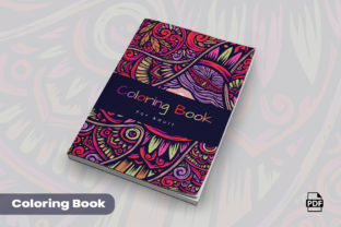 Sweary Coloring Book for Adults Graphic Coloring Pages & Books By Graphic World