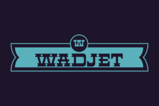 Print on Demand: Wadjet Display Font By Luis Fernando Carvente Flores