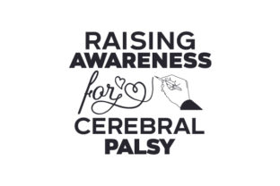 Raising Awareness for Cerebral Palsy Awareness Craft Cut File By Creative Fabrica Crafts