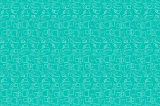 Print on Demand: Wrapping Paper Toilet Pattern Theme Free Graphic Crafts By Arief Sapta Adjie II