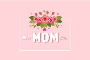 Mothers Day Graphic Illustrations By immut07