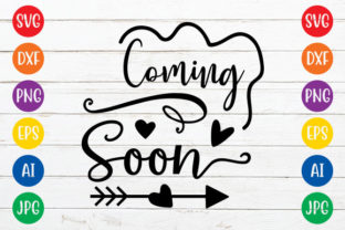 Coming Soon Graphic Crafts By ismetarabd