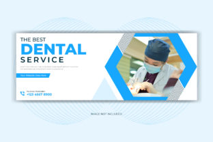 Medical Hospital Clinic Facebook Cover Graphic Web Templates By grgroup03
